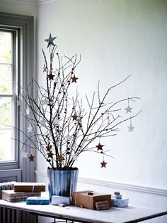 Christmas styling by Sania Pell
