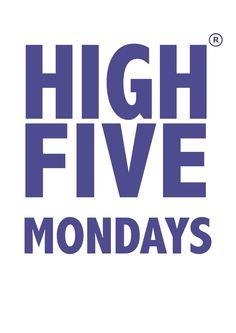 Saturdays High Five, Night Club, Company Logo, Logos, Give Me 5, Logo, Legos