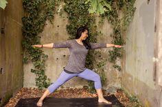 Warrior II Flow, Capri Pants, Yoga, Life, Capri Trousers
