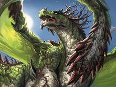 Daily dragon thread