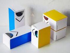 swiss package designs