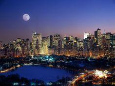 Manhattan, New York | manhattan-new-york | The Hot Toddy: On Living Fully & Leading Well