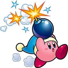 Bomb - Kirby Wiki - Wikia