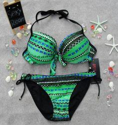 Swimwear Bikini Set Top
