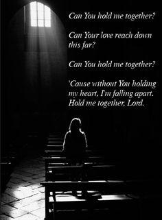 """Hold Me Together"" - Royal Tailor"