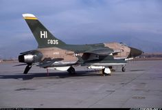 republic aircraft | Photos: Republic F-105B Thunderchief Aircraft Pictures | Airliners.net