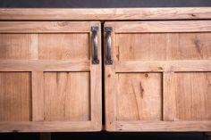 Symmetry! Downton commode | Rustic furniture, rustic design, rustic home