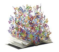 "David Kracov Art - Sculptures Murales - ""Shadow Box"", ""Book of Life""... Mixed Media Sculpture, Metal Wall Sculpture, Book Sculpture, Steel Sculpture, Metal Sculptures, Keith Haring, Personnages Looney Tunes, 3doodler, Laser Cut Metal"