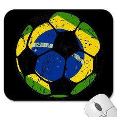 Brazil Soccer Team!! Go Brazil, Brazil Team, Neymar, World Of Sports, Mousepad, Soccer Ball, Football, Countries, Traveling
