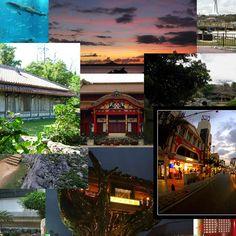 Okinawa Prefecture (沖縄県, Okinawa-ken)... #Okinawa #沖縄県 #ウチナーチン #RyuKyu #Sea