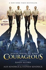 Courageous: A Novel by Randy Alcorn ebook deal