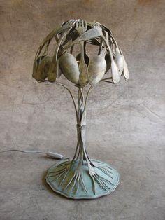 Popular served welding metal art projects this article Fork Art, Spoon Art, Metal Sculpture Artists, Steel Sculpture, Metal Sculptures, Abstract Sculpture, Bronze Sculpture, Silverware Art, Recycled Silverware