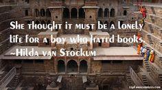 Image result for Hilda van Stockum quotes