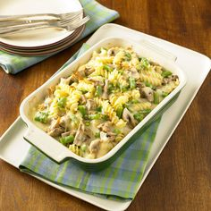 Use any type of pasta shapes for this variation on macaroni cheese.