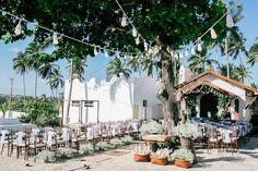 Casamento na Bahia   Camila + Bruno   Vestida de Noiva   Blog de Casamento por Fernanda Floret