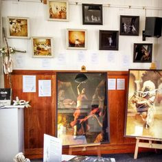 Who's coming to the last day of the Raglan Arts Weekend tomorrow? I'll be here (the Old School Arts Centre) 10am to 3pm with my fellow artists.  Bring your togs it's finally summer!