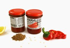 Mamalena on Packaging of the World - Creative Package Design Gallery