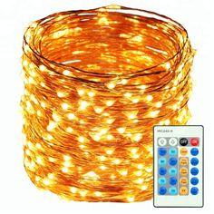 30 M 300 Leds 12 V Kawat Tembaga Led String Lampu Natal Dekorasi