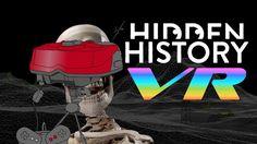 Hidden History: Virtual Reality