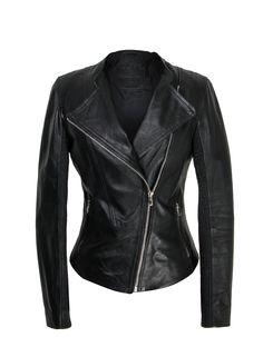 Leather Jacket  - Zerimar - Spain