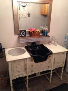 New Diy Salon Stations