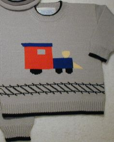 hand knitted custom design sweaters - styles