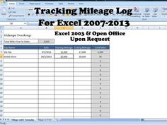 How To Track Mileage Automatic Miles Log For Car And Truck Log
