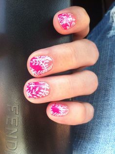 Carmen Ombre Jamberry nails. Love this classy, subtle manicure. Order yours at www.wrappedtoperfection.jamberrynails.net. Find me on facebook www.facebook.con/wrappedtoperfection.jamberryindconsultant