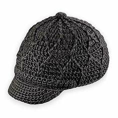94c1642bb10b7 Women s JaxShort Knit Brim Beanie  fashion  clothing  shoes  accessories   womensaccessories