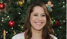 Kimberly McCullough shares pregnancy news on her personal blog image