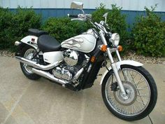 My 2009 Honda Shadow Spirit 750: Sunrise is close to Plantation and Fort Lauderdale. Looking for a women's group to ride with near my home. Fairly new to riding on my  2009 Honda Shadow