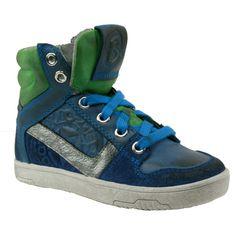 #nieuwecollectie #newcollection #bqz #braqeez #aw14 #winter2014 #bqzontour #kinderschoenen #childrenshoes #shoes #schoenen #cobalt #blue #blauw
