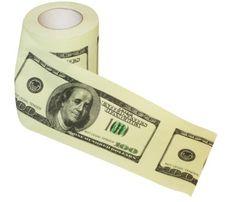 Money Toilet Roll - Dollar Bill Toilet Paper by thu, http://www.amazon.com/dp/B002L6EKH0/ref=cm_sw_r_pi_dp_Af.Hrb13A3JFT