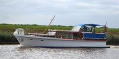 Super van Craft 13.20 - Boat Inn Lemmer