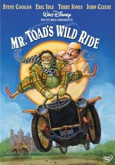 Mr. Toad's Wild Ride DVD ~ Roger Ashton-Griffiths, http://www.amazon.com/dp/B0000DZTIM/ref=cm_sw_r_pi_dp_pY4-pb1WDMFMY