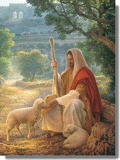 """Ezekial 34:12 (KJV) """"As a shepherd seeketh out his flock in the day that he is among his sheep that are scattered; so will I seek out my sheep, and will deliver them out of all places where they have been scattered in the cloudy and dark day."""""""
