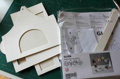 conHilos: Album Ikea