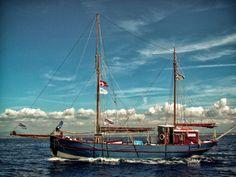 1927 danish gaff ketch Sail Boat For Sale - www.yachtworld.com