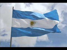 HIMNO NACIONAL ARGENTINO <3