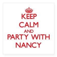 Weeds Nancy Stickers - CafePress
