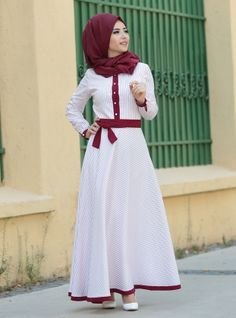 Golf Clothes - Maroon - ZEVORA BY ZEHRACE
