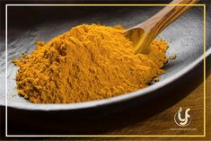 Turmeric is a spice commonly used in Indian and Asian cuisines. It is produced from the dried underground stem, or rhizome, of the Curcuma longa plant, a relative of the ginger plant. Turmeric is bright yellow and gives color to traditional Indian dishes. Turmeric Uses, Fresh Turmeric Root, Organic Turmeric, Turmeric Curcumin, Ground Turmeric, Urinary Tract Infection, Cancer Fighting Foods, Calories, Spice Things Up