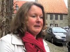 Karin Vogel is the last person in the British line of succession. She would rule Britain if 4,972 people die before her.