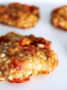 Hüttenkäse-Kekse