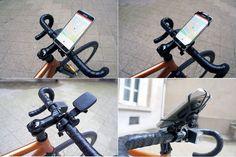 Promo de la semaine :  Support Universel Vélo Magnétique avec Extension Lampe Torche et adaptateur GoPro