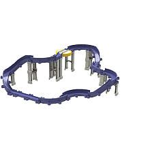 Expand your Chuggington Die-Cast world with 10-in-1 Layout Track Pack and #stackyourtrack as high as the sky!