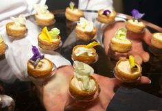 One of our most popular treats during the interval of our main stage operas at the National Opera House - Champagne and Canapés. Available each night during the Festival.  www.wexfordopera.com