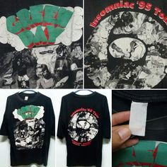 New Uploaded VINTAGE GREENDAY 90s AVAILABLE NOW!!!