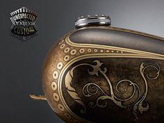 Custom culture,Harley-Davidson,Sportster,motor,