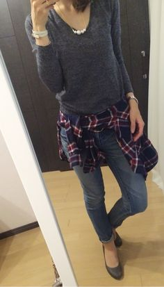 ★Noricoco room Cool Outfits, Fashion Outfits, Womens Fashion, Classy Women, Fashion Books, Fall Winter Outfits, Japanese Fashion, Everyday Outfits, Her Style